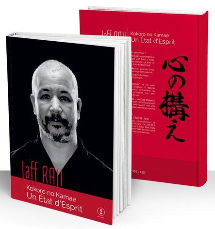 Nouveau livre de Jaff Raji